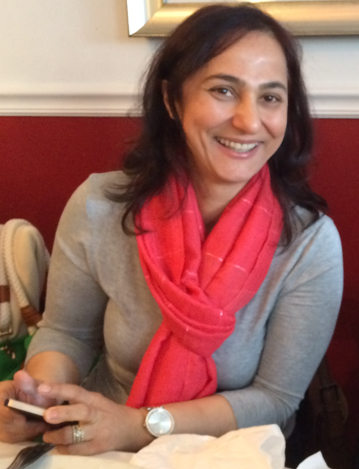 Fahimeh Farmand, CDA - Principal Care Provider for Infant and Toddlers in Smiley Kids Daycare in Vienna VA